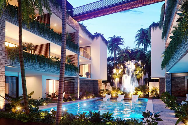 Thumbnail Apartment for sale in Sanctuary Residences, Tulum, Mexico