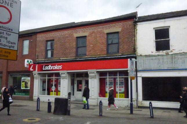Thumbnail Retail premises to let in Old Street, Ashton Under Lyne