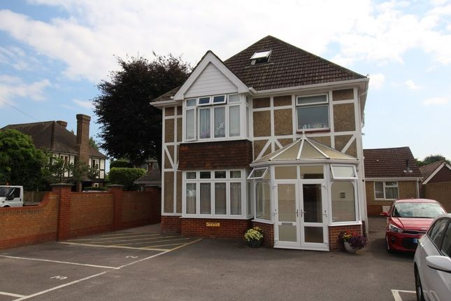 Thumbnail Flat to rent in West Street, Portchester, Fareham