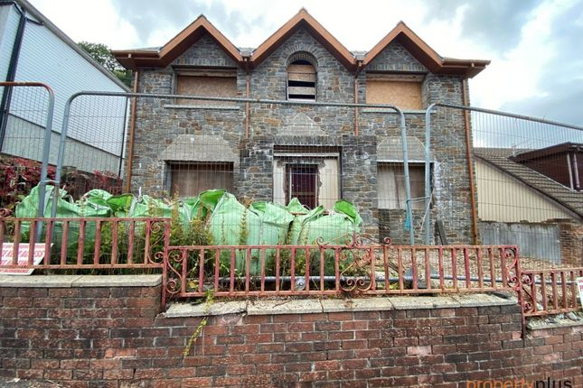 Thumbnail Detached house for sale in Maindy Croft Ton Pentre -, Pentre
