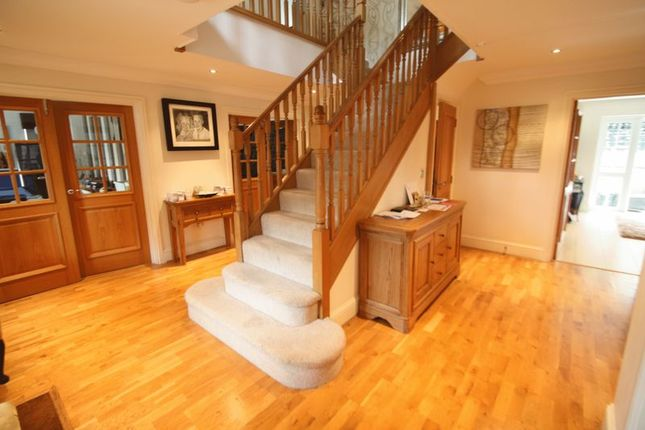 Thumbnail Detached house to rent in Aspens Place, Hemel Hempstead