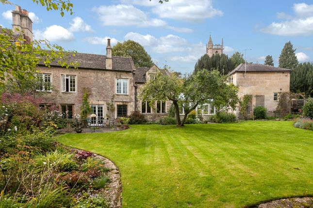 Thumbnail Detached house for sale in Northend, Batheaston, Bath