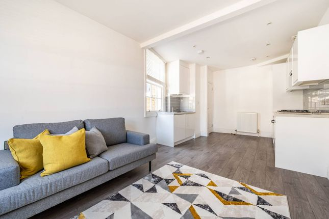 1 bed flat to rent in Mitre Road, Southwark, London SE1