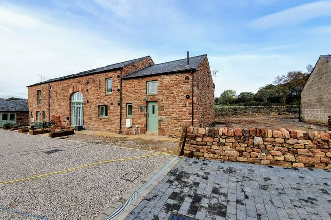 Thumbnail Barn conversion for sale in Plumpton, Penrith