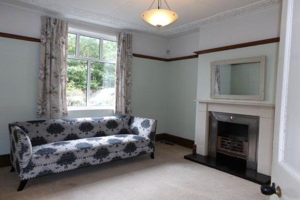Thumbnail Cottage to rent in Belmont Road, Astley Bridge