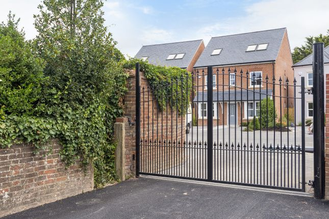 Thumbnail Detached house for sale in Lyndhurst Place, Lyndhurst Road, Chichester