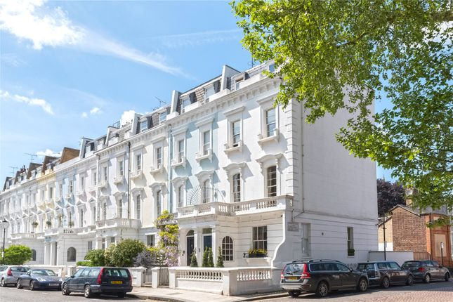 Thumbnail Terraced house for sale in Priory Walk, Chelsea