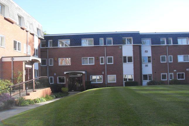 Thumbnail Flat to rent in Ulverscroft, Birkenhead, Prenton