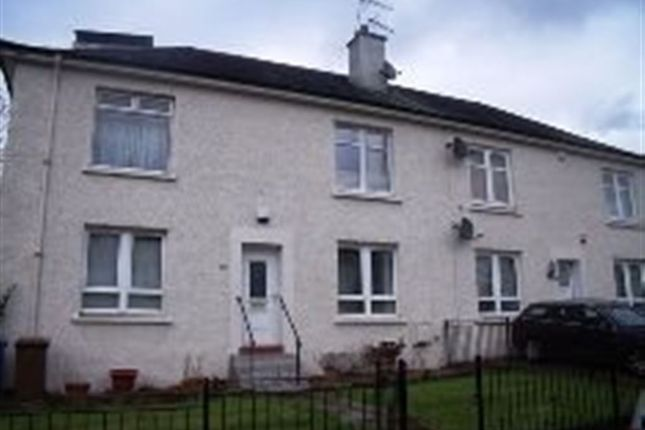 Thumbnail Flat to rent in Baldric Road, Knightswood, Glasgow