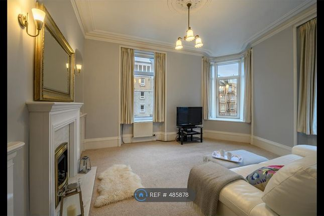 Thumbnail Flat to rent in Albyn Grove, Aberdeen