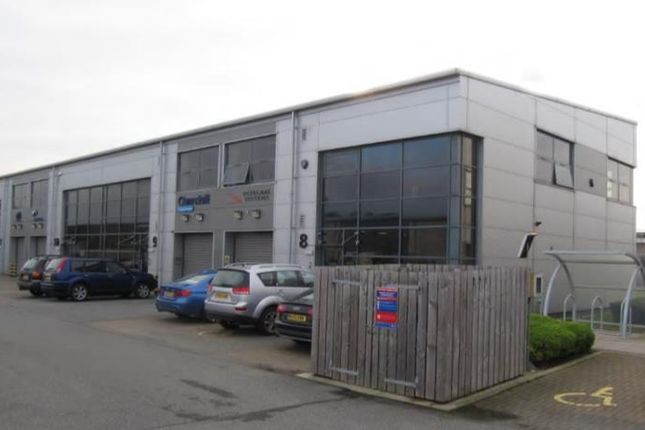 Thumbnail Office to let in 8 Queens Court, Team Valley Trading Estate, Gateshead