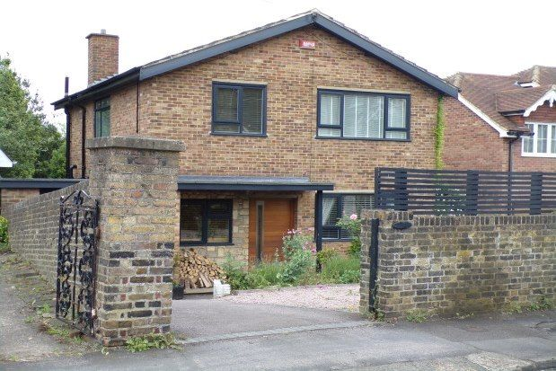 Thumbnail Property to rent in Roebuck Road, Rochester