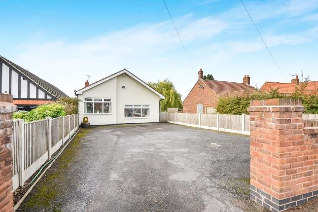 Thumbnail Bungalow for sale in Alfreton Road, Sutton In Ashfield, Nottingham, Nottinghamshire