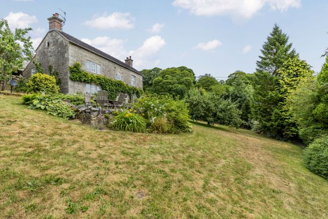 Thumbnail Detached house for sale in Back O Th Brook, Waterhouses