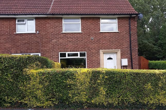 Thumbnail Semi-detached house to rent in Monkswood Rise, Leeds