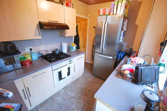 Kitchen of Sudbury Croft, Wembley, Middlesex HA0