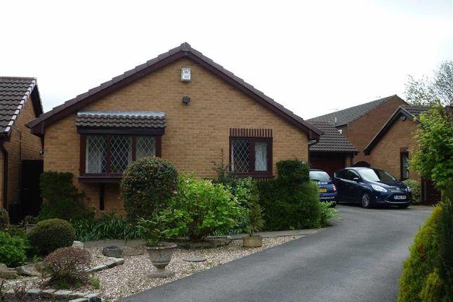 Thumbnail Property to rent in Malthouse Way, Penwortham, Preston