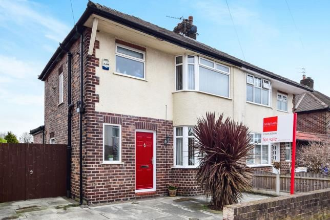 Thumbnail Semi-detached house for sale in Delery Drive, Padgate, Warrington, Cheshire