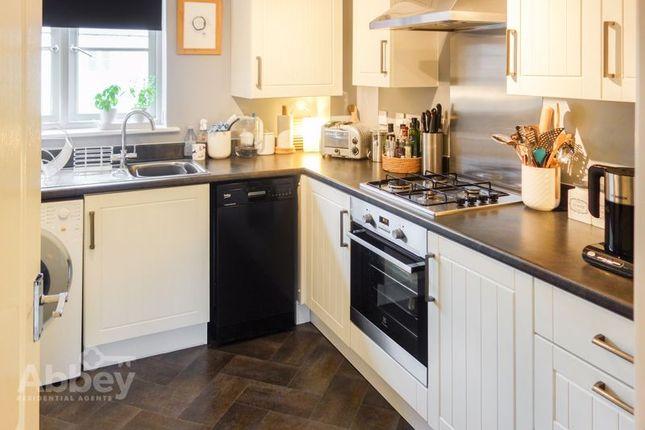 Kitchen 1 of Lon Y Grug, Coed Darcy, Neath SA10