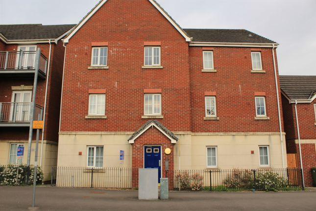 Thumbnail Flat for sale in Caerphilly Road, Llanishen, Cardiff