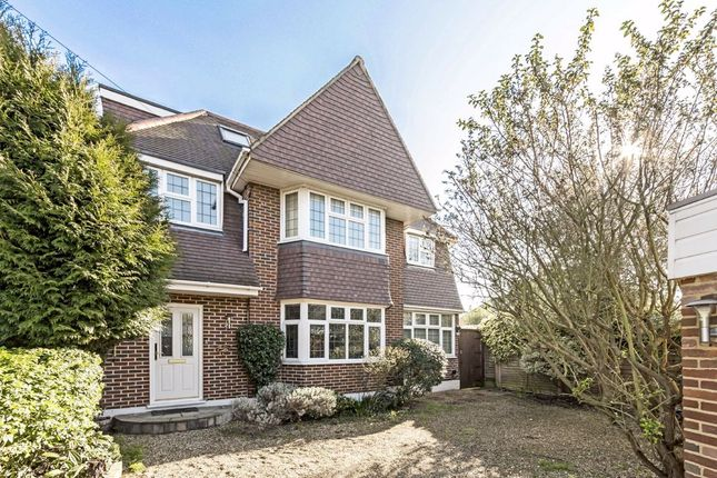 Thumbnail Property to rent in Albion Road, Kingston Upon Thames