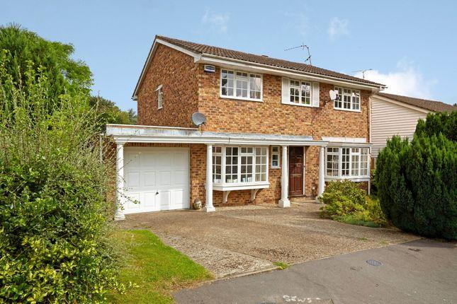 Detached house to rent in The Dene, Sevenoaks