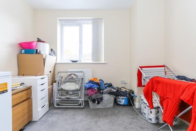 Bedroom 2 of Lamprey Court, Chelmsley Wood, Birmingham, . B37