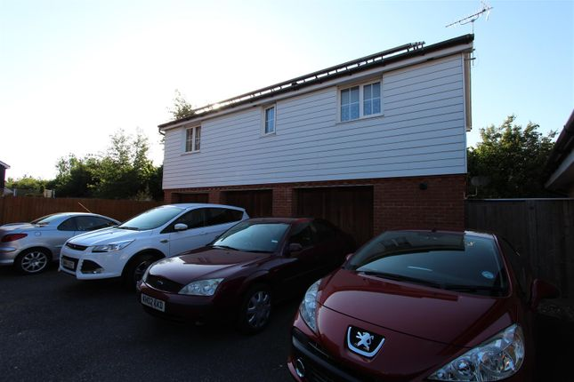 Thumbnail Property to rent in Realgar Court, Sittingbourne