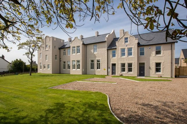 Thumbnail Flat for sale in College Green, College Avenue, Bangor