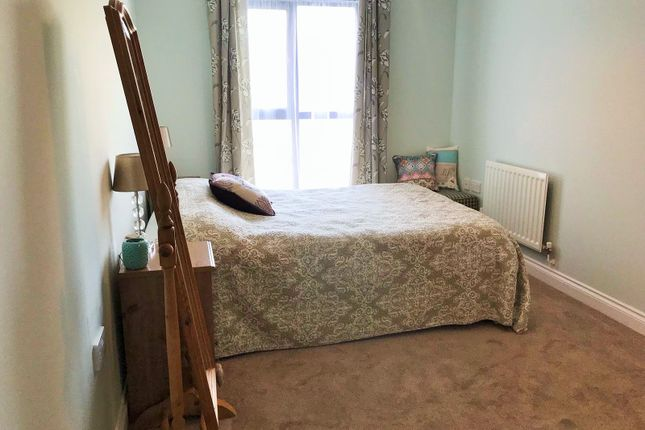 Bedroom of Victoria Court, Chelmsford CM1