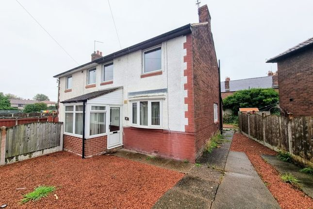 Thumbnail Semi-detached house to rent in Dowbeck Road, Carlisle