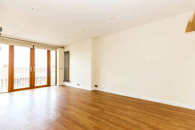 Semi-detached house to rent in Westbourne Road, Downend, Bristol