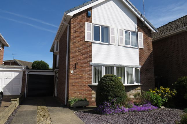 Thumbnail Detached house for sale in Arras Drive, Cottingham