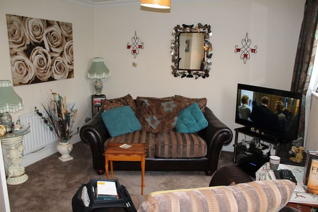 Lounge of The Scholes, St. Helens WA10