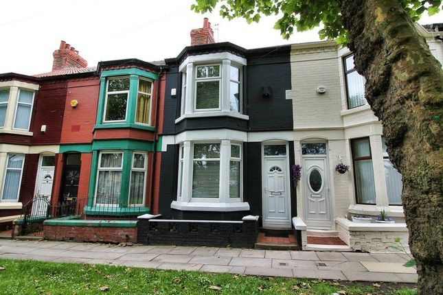 Property for sale in Utting Avenue, Liverpool