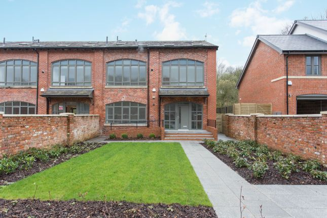 Thumbnail Detached house for sale in Railway Street, Summerseat, Bury