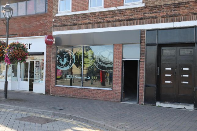 Thumbnail Retail premises to let in 70A Boothferry Road, Goole, East Riding Of Yorkshire