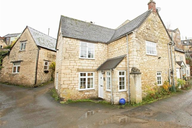 2 bed semi-detached house for sale in Brewery Lane, Nailsworth, Stroud, Gloucestershire GL6