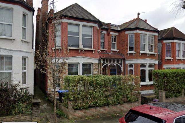 Thumbnail Semi-detached house to rent in Osborne Road, London