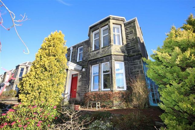 Thumbnail Semi-detached house for sale in 6, Norwood, Newport On Tay, Fife