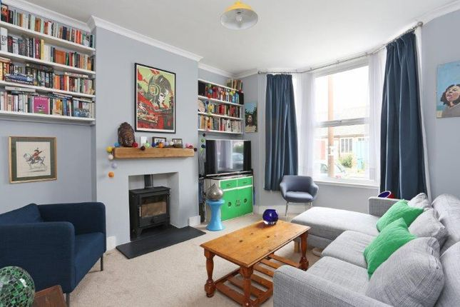 Thumbnail Flat to rent in Theodore Road, London