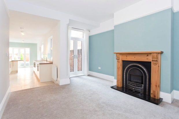 Thumbnail Terraced house to rent in Second Avenue, York