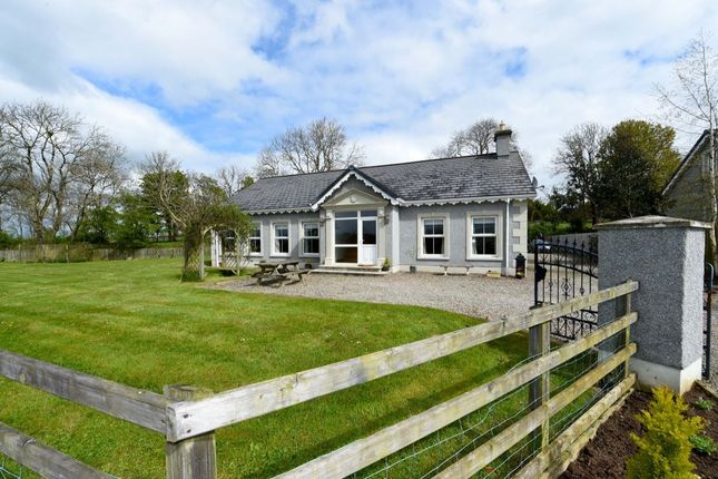 Thumbnail Detached house for sale in Grovelea, Ballyhill Lane, Nutts Corner, Crumlin