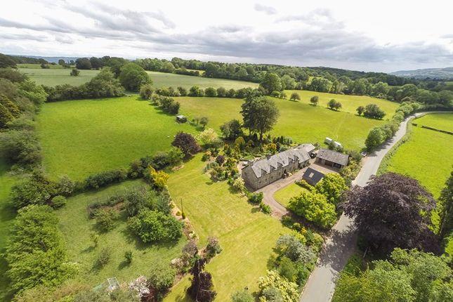 Thumbnail Detached house for sale in Penperlleni, Pontypool, Gwent