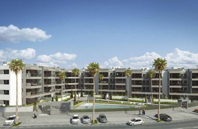 Apartments for sale in puerto real c diz andalusia spain puerto real c diz andalusia - Bus cadiz puerto real ...