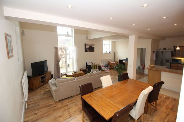 Thumbnail Detached house to rent in North Street, Calne