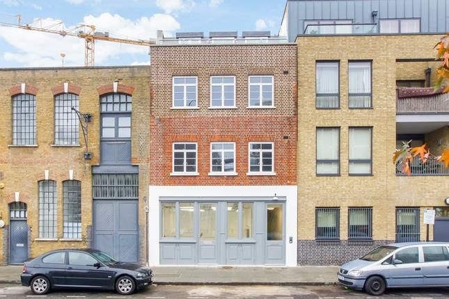 Thumbnail Office for sale in The Old Ivy Studios, 32 Hertford Road, Haggerston, London