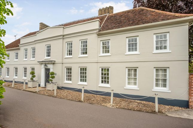 6 bed detached house for sale in Vantorts Road, Sawbridgeworth, Hertfordshire CM21