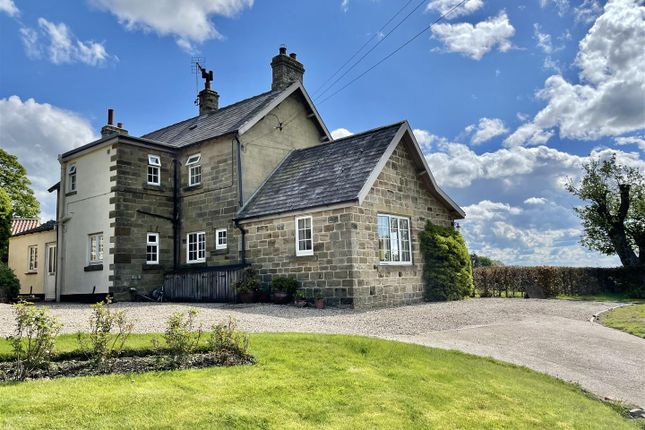 Thumbnail Property for sale in Kirby Knowle, Thirsk