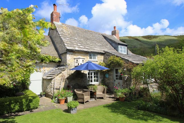 Thumbnail Detached house for sale in Ulwell, Swanage